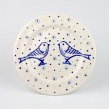 Ruelofs bird plate