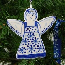Ruelofs blue angel